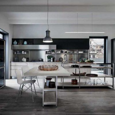 Veneta Cucine Milano, Simoni Arreda il negozio specializzato