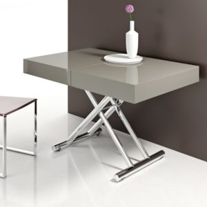 Tavolino alzabile e allungabile Assist
