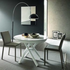 Tavolino alzabile e allungabile Helios
