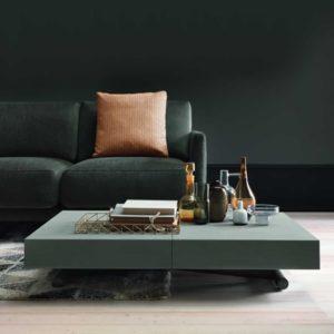 Tavolino alzabile e allungabile Ulisse 220 cm