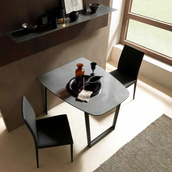 tavolo consolle ribot