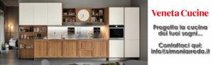 Simoni Arreda Milano - progetta la tua cucina