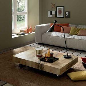 tavolino alzabile e allungabile ASISST